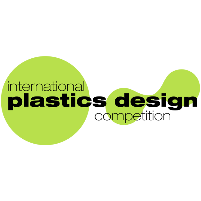international plastics design competition logo